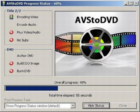 AVStoDVD e1423165158272 دانلود AVStoDVD 2.8.0 Final