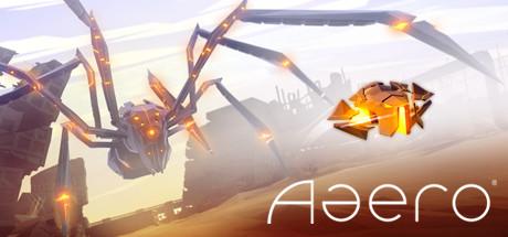 Aaero 1 دانلود بازی Aaero برای کامپیوتر