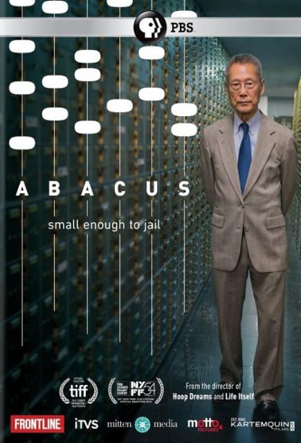 Abacus Small Enough to Jail 2016 1 دانلود مستند آباکوس با دوبله فارسی