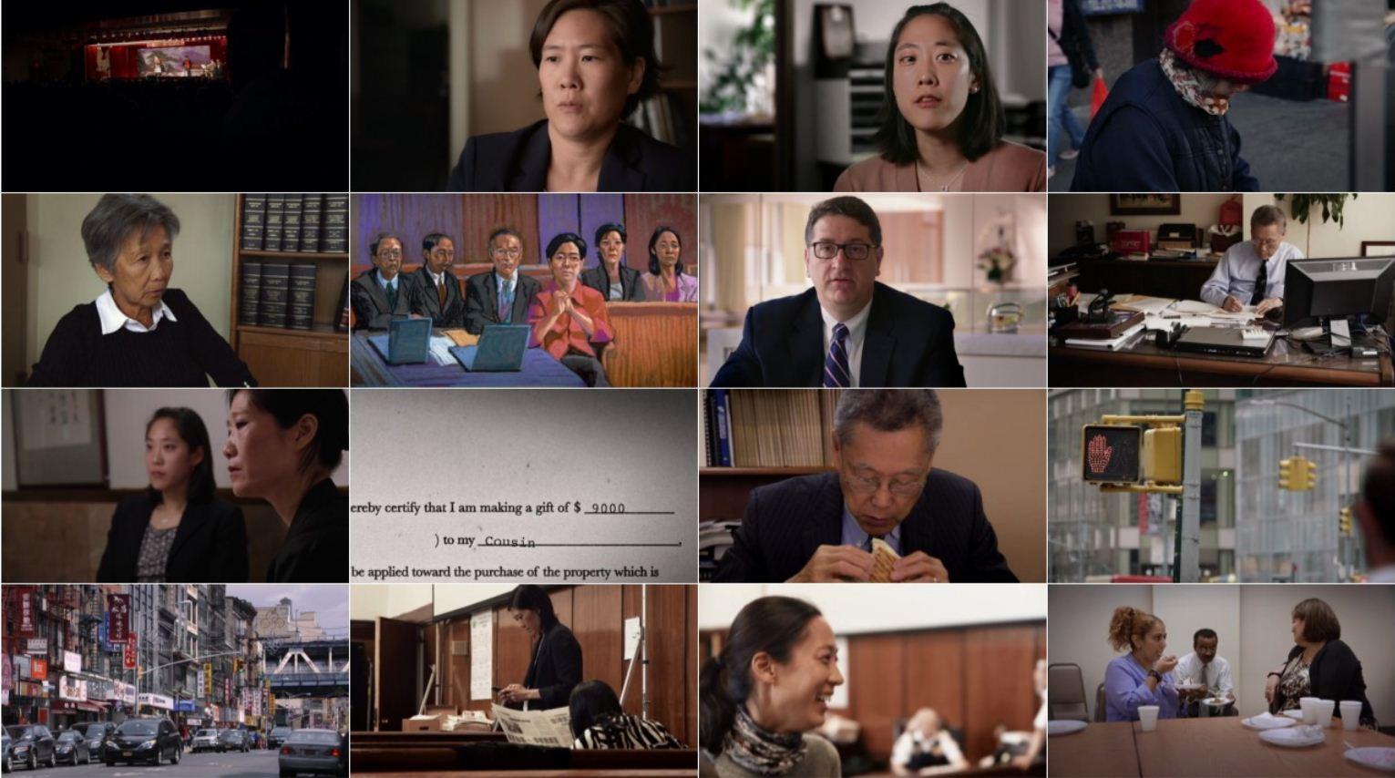 Abacus Small Enough to Jail 2016 2 دانلود مستند آباکوس با دوبله فارسی