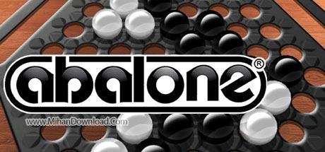 Abalone 1 دانلود بازی Abalone