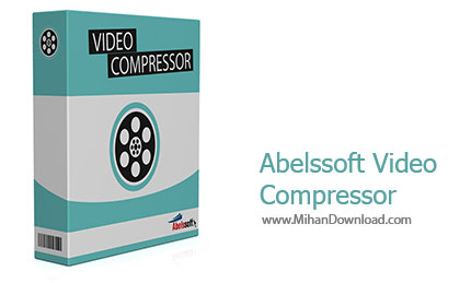 Abelssoft VideoCompressor دانلود Abelssoft VideoCompressor نرم افزار قدرتمند فشرده سازی فیلم