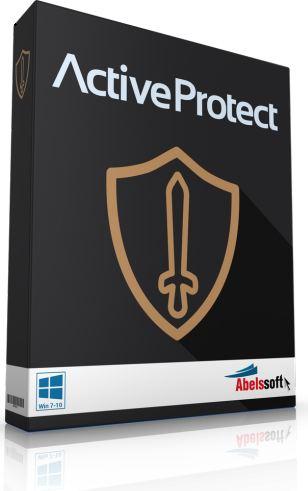 ActiveProtect Plus دانلود نرم افزار از بین بردن ویروس ها ActiveProtect Plus 2016 1.0