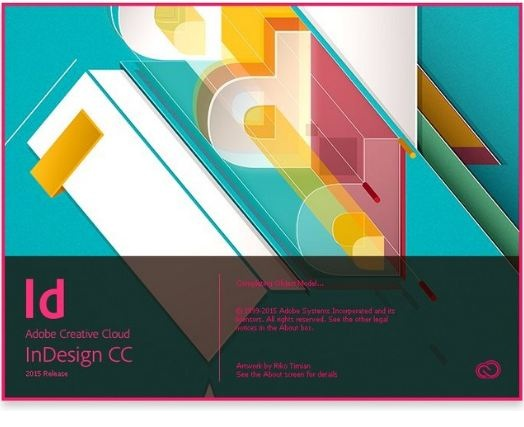 Adobe InDesign CC دانلود نرم افزار ادوبی ایندیزاین Adobe InDesign CC 2015 11.3.0.034 Final
