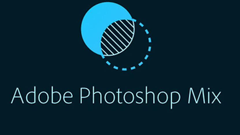 Adobe Photoshop Mix icon دانلود Adobe Photoshop Mix نرم افزار ادوب فتوشاپ میکس برای آندروید