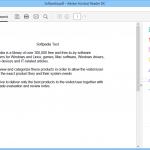 Adobe Reader 1 150x150 دانلود نرم افزار دیدن فایل های پی دی اف Adobe Acrobat Reader
