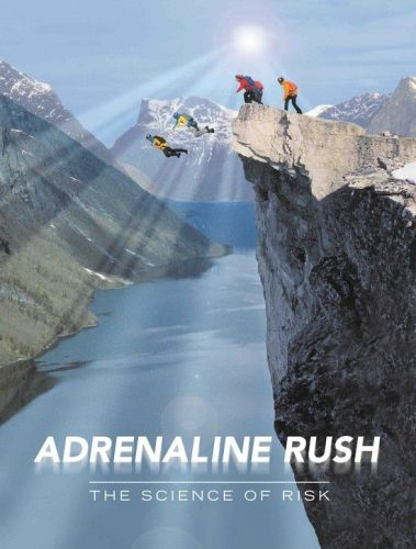 Adrenaline Rush The Science of Risk 1 دانلود مستند Adrenaline Rush: The Science of Risk
