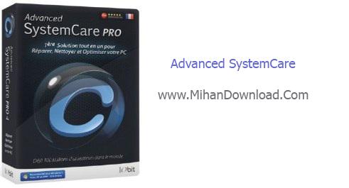 دانلود نرم افزار بهینه سازی Advanced SystemCare Pro 9.4.0.1130