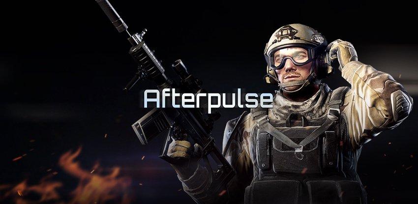 Afterpulse 1 دانلود بازی Afterpulse برای آندروید