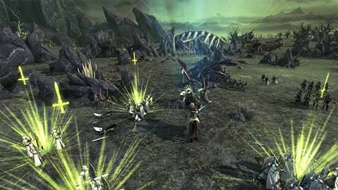 Age of Wonders III 2 دانلود بازی استراتژی ایزومتریک Age of Wonders III