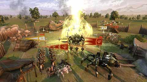 Age of Wonders III 3 دانلود بازی استراتژی ایزومتریک Age of Wonders III