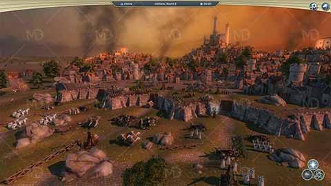 Age of Wonders III 4 دانلود بازی استراتژی ایزومتریک Age of Wonders III