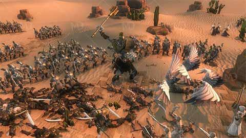 Age of Wonders III 5 دانلود بازی استراتژی ایزومتریک Age of Wonders III