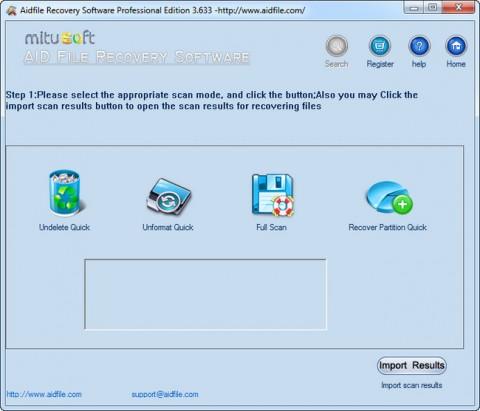 Aidfile4 e1426599919258 دانلود Aidfile Recovery Software Professional 3.6.8.6
