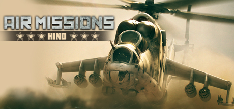 Air Missions HIND 1 دانلود بازی Air Missions: HIND برای کامپیوتر