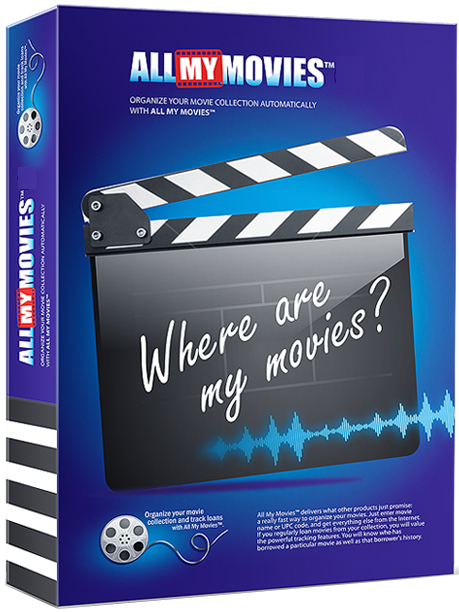 All My Movies دانلود All My Movies 8.1 Build 1432