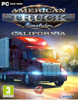 American Truck Simulator 2016 دانلود بازی American Truck Simulator 2016 برای کامپیوتر
