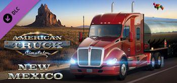 American Truck Simulator New 1 دانلود بازی شبیهساز کامیون آمریکایی