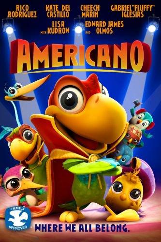 Americano 2016 1 دانلود انیمیشن Americano 2016