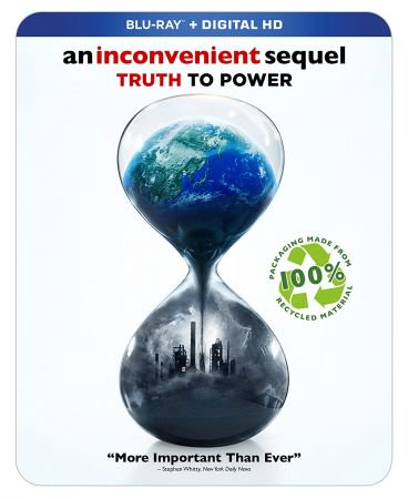 An Inconvenient Sequel Truth to Power 2017 1 دانلود مستند An Inconvenient Sequel: Truth to Power 2017