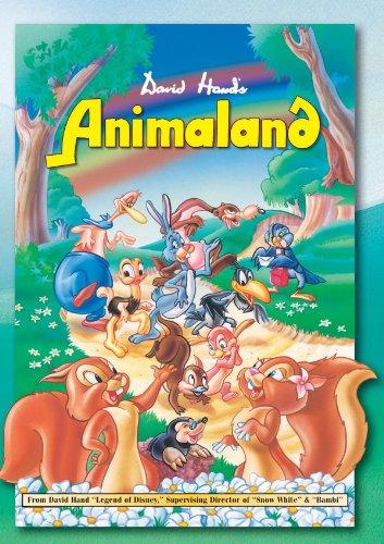 Animaland دانلود انیمیشن سرزمین حیوانات