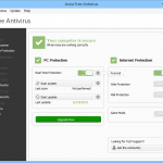 AntiVir 1 150x150 دانلود نرم افزار آنتی ویروس Avira AntiVirus