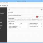 AntiVir 3 150x150 دانلود نرم افزار آنتی ویروس Avira AntiVirus