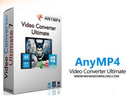 anymp4-video-converter-ultimate