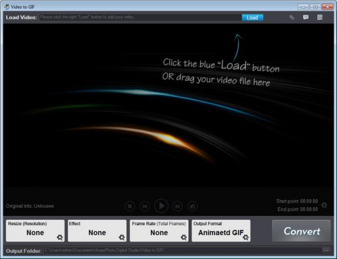 AoaoPhoto1 e1425562363177 دانلود AoaoPhoto Digital Studio Video to GIF Converter 5.1 Portable