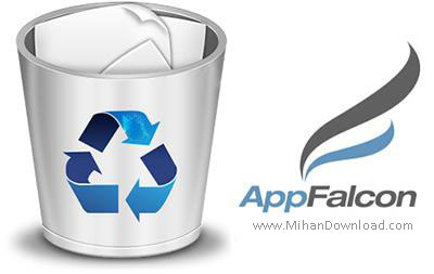 AppFalcon cover1 دانلود AppFalcon v2.4.9.0 نرم افزار حذف کامل برنامه ها و بدافزارها