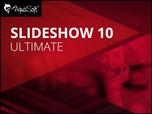 Aquasoft Slideshow دانلود نرم افزار ساخت ویدیو از عکس ها AquaSoft SlideShow Ultimate v10.3.01