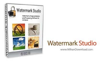 Arclab Watermark Studio دانلود Arclab Watermark Studio نرم افزار واترمارک کردن تصاویر