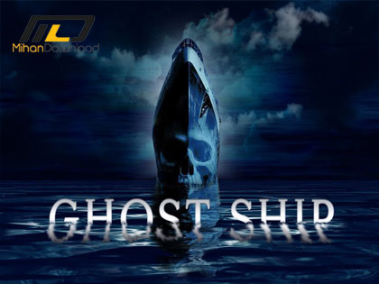 Arctic Ghost Ship 2015 دانلود مستند Arctic Ghost Ship 2015