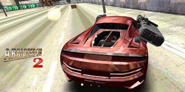 Armored Car دانلود بازی ماشین های مسلح Armored Car 2 v1.0.6 اندروید