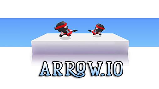 Arrow 1 دانلود بازی Arrow.io برای آندروید