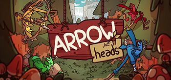 Arrow Heads 1 دانلود بازی Arrow Heads برای کامپیوتر