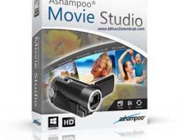 Ashampoo Movie Studio
