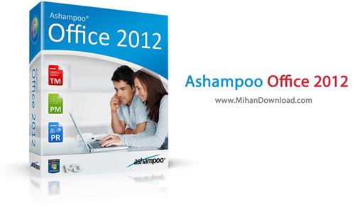 Ashampoo Office دانلود نرم افزار مدیریت فایل های آفیس Ashampoo Office 2012 12 0 0 959
