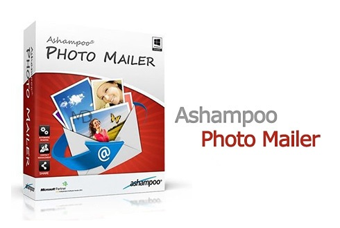 Ashampoo Photo Mailer دانلود نرم افزار اشتراک گذاری عکس Ashampoo Photo Mailer 1.0.8.2
