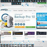 Ashampoo Sn 1 150x150 دانلود نرم افزار برای فیلم برداری از دسکتاپ ویندوز