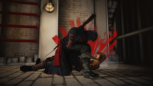 دانلود بازی Assassins Creed Chronicles Russia