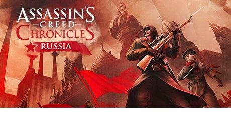 Assassins Creed Chronicles Russia دانلود بازی Assassins Creed Chronicles Russia برای کامپیوتر