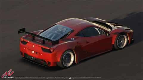 Assetto Corsa Early Access 5 دانلود بازی Assetto Corsa Early Access