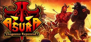 Asura Vengeance 1 دانلود بازی Asura Vengeance برای کامپیوتر