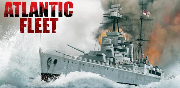 Atlantic Fleet 1 دانلود بازی Atlantic Fleet برای کامپیوتر