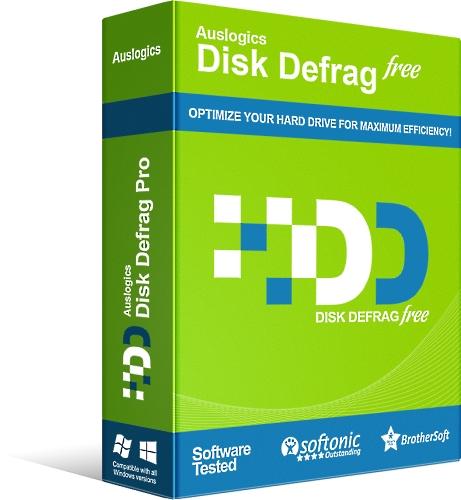 Auslogics  دانلود Auslogics Disk Defrag Free 6.0.1.0 DC 28.08.2015 نرم افزار یکپارچه سازی هارد دیسک
