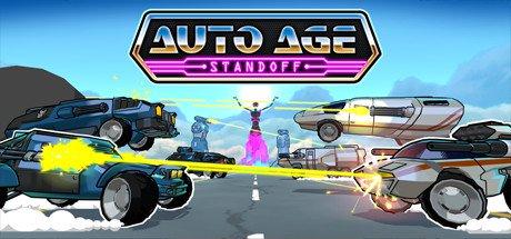 Auto Age Standoff PLAZA 1 دانلود بازی Auto Age Standoff برای کامپیوتر