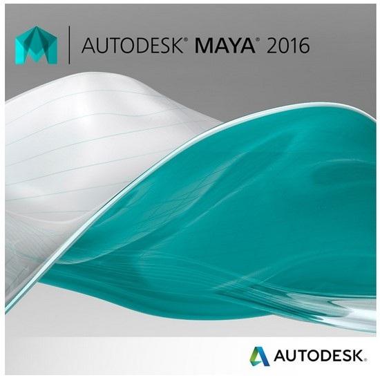 Autodesk Maya 2016 دانلود نرم افزار مایا Autodesk Maya 2017