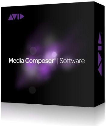 Avid  دانلود نرم افزار ویرایش فیلم Avid Media Composer 8.5.0