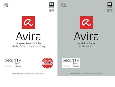 Avira 799 دانلود نرم افزار آنتی ویروس Avira AntiVirus